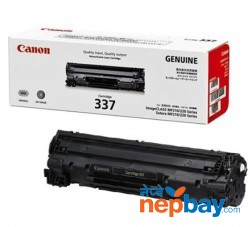 CANON Cartridge 337