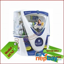 LifeGuard Water Purifier-DENZ