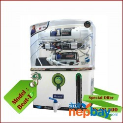 LifeGuard Water purifier-Beat-T