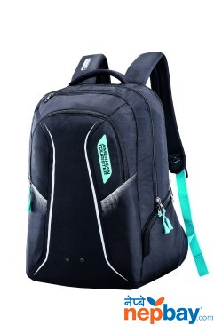 American Tourister Acro Plus Laptop Backpack 01