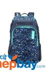 American Tourister Acro plus Laptop backpack 03 Print Grey
