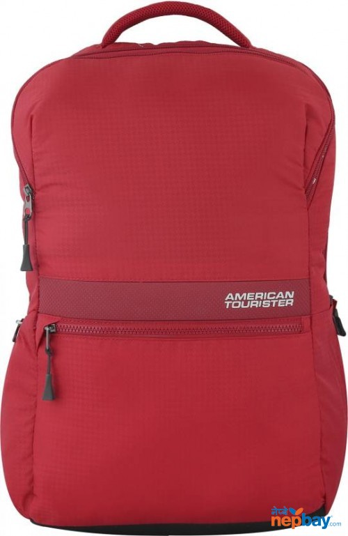 INSTA+ 02 Red American Tourister