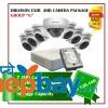7 Hikvision AHD Exir Camera Set Package G
