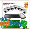 Startups IP Camera Set Package G