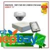 1 Hikvision 5MP Exir Camera Set Package A