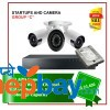 Startups AHD Camera Set Package C
