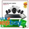 Startups AHD Camera Set Package E