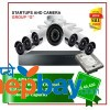 Startups AHD Camera Set Package G
