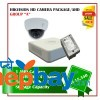 1 HIkvision HD Camera Set Package A