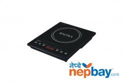 Baltra BIC-106 IMPRESSION 2000W Induction Cooker - (Black)