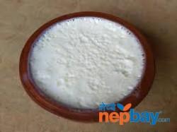 juju dhau (pokhara)