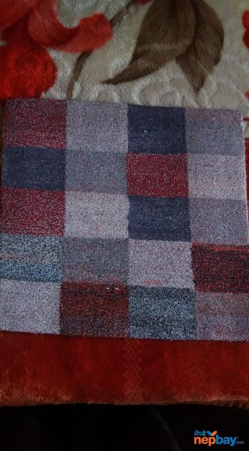 Pashmina Carpet