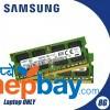 Samsung 8GB PC3l 12800s 1600MHz Laptop Memory Notebook Modue SODIMM RAM