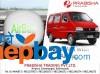 New Suzuki Eeco Van With Airbag (Brand New) Showroom Prabisha Trading 014490873 / 9851170933