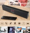 Kisonli LCD 805 Wireless Bluetooth Speaker