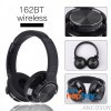 Wireless Overhead Wireles MDR Headphones - 162BT
