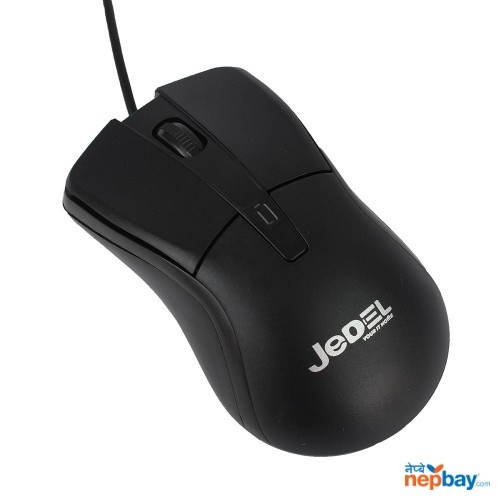 Jedel Optical Basic Mouse
