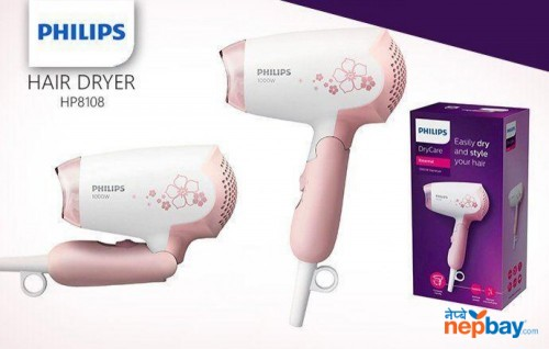 Philips DryCare Hair Dryer PLP-HP8108