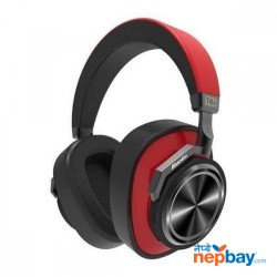 Bluedio Alfawise T6S Head Noise Reduction Headphone
