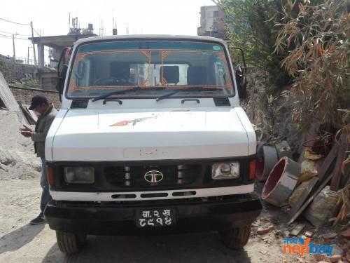 Tata 407