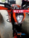 KTM 200 CC 99 LOT