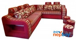 Double Muda Sofa Sell