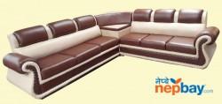 Double Bag Corner Sofa Sell