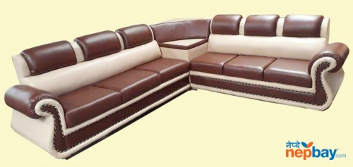Double Bag Corner Sofa Sell