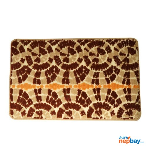 "Extra Absorb Luxury Feel Washable Doormat 24"" x 15"""