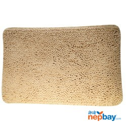 "Extra Absorb Luxury Feel Washable Bathroom Mat 33"" x 21"""