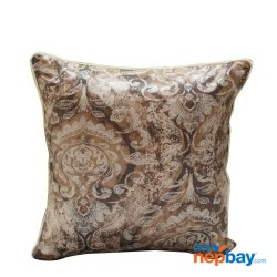 """16"""" x 16"""" Abstract Printed Colorful Cushion Cover 5 Pcs"""