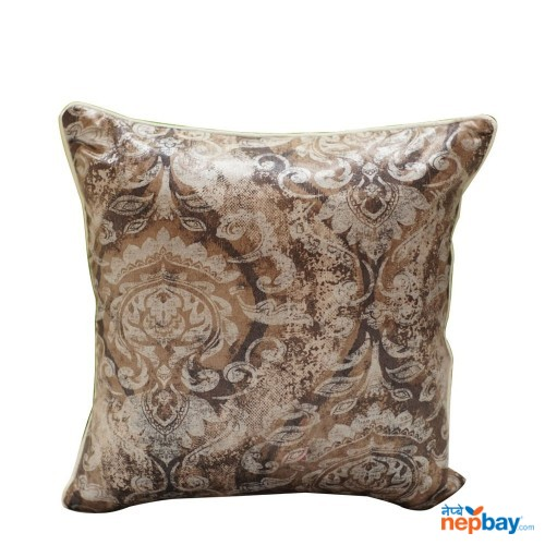 "16"" x 16"" Abstract Printed Colorful Cushion Cover 5 Pcs"