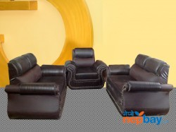 Double back Sofa