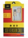 Earldom ET-YC18 increase cable USB usb cable