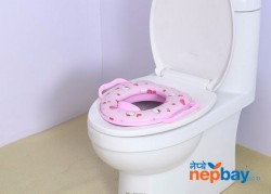 Portable Training Potty Seat