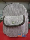 Made in Nepal hemp bag