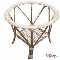 Beth Round Table For Indoor & Outdoor
