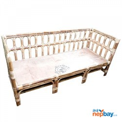 Beth Sofa Cum Bed For Living Room/Bedroom