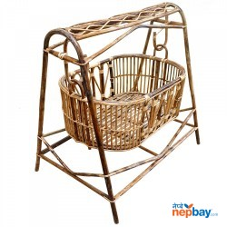 Beth Designer Baby Cradle - Kokro