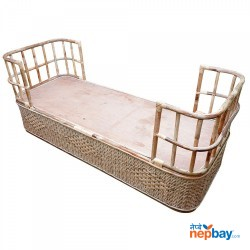 Beth Living Room Bed - Single Bed