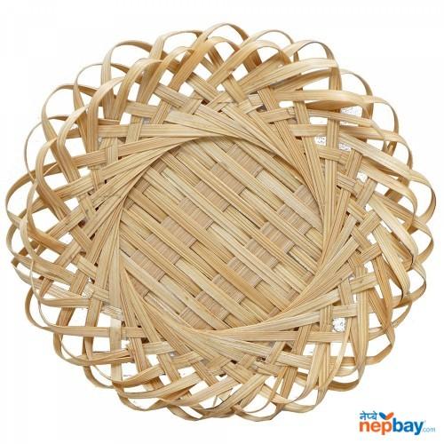Bamboo Tea Cup Mat
