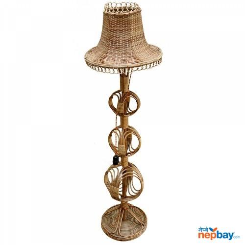 Beth Corner Stand Lamp