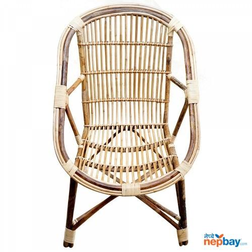 Beth Half Stick Chair - Indoor & Outdoor Chair
