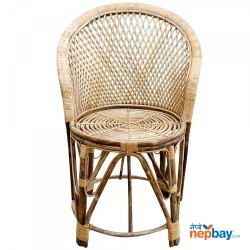 Beth High Quality Chair WIth Back Support