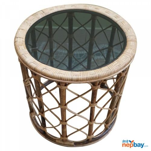 Beth Round Tea Table - Indoor & Outdoor Table
