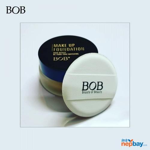 BOB Makeup Foundation