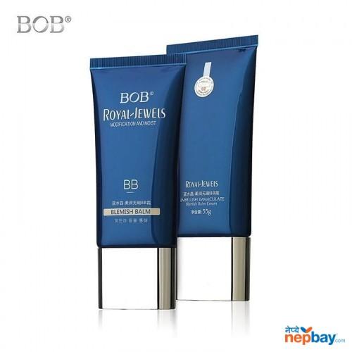 BOB Brightening BB cream liquid foundation