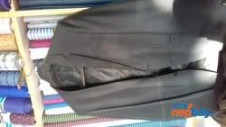 School tshirts , college coat pant shirt , tie, belt, monogram