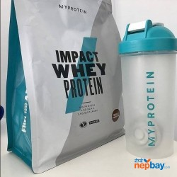 Myprotein, Impact whey concentrate 5.5 Lbs