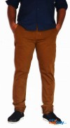 Slim Fit Strechable Cotton Chinos Pants